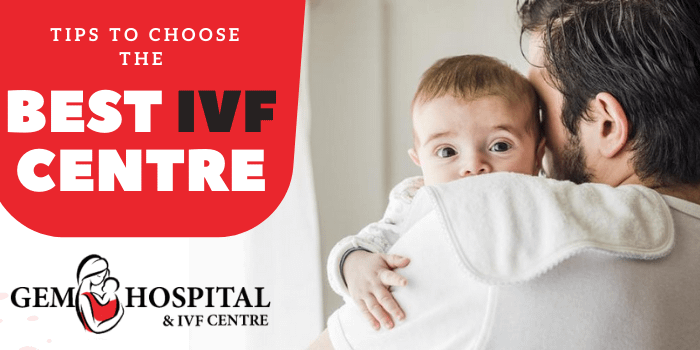 Tips to choose the best IVF centre