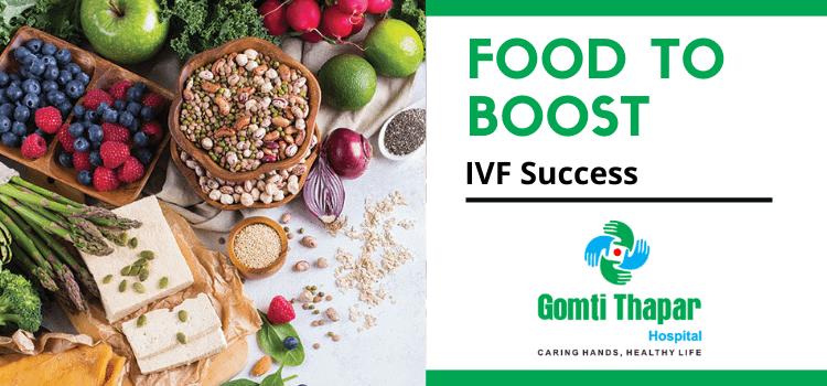 _Food to boost IVF success